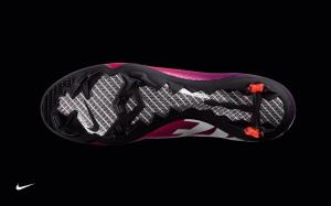 Nike Mercurial Vapor IX bottom