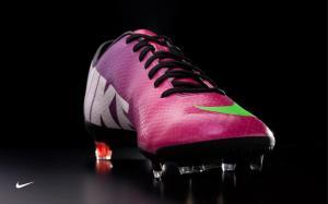 Nike Mercurial Vapor IX angle