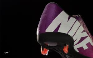 Nike Mercurial Vapor IX back