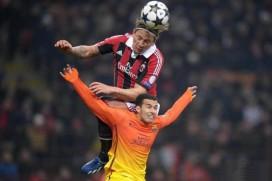 Ac Milan vs Barcelona 10