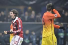 Ac Milan vs Barcelona 12