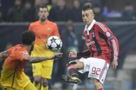 Ac Milan vs Barcelona 13