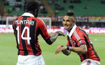 Ac Milan vs Barcelona 2
