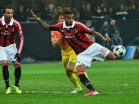 Ac Milan vs Barcelona 8