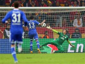Galatasaray vs Schalke 7
