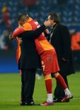 Schalke vs Galatasaray UEFA Champions League 2nd Leg Quarter Final 5